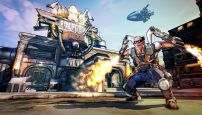 Borderlands 2 DLC: Mr. Torgues Kampagne des Metzelns - Screenshots - Bild 7