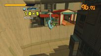 Jet Set Radio - Screenshots - Bild 2