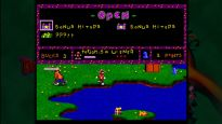 SEGA Vintage Collection: ToeJam & Earl - Screenshots - Bild 4