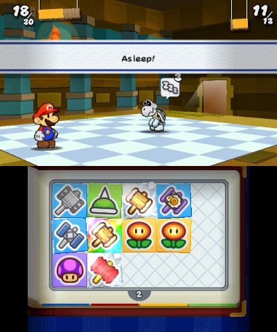 Paper Mario: Sticker Star - Screenshots - Bild 7