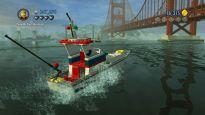 LEGO City Undercover - Screenshots - Bild 8