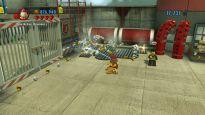 LEGO City Undercover - Screenshots - Bild 4