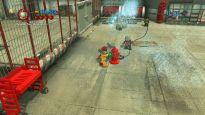 LEGO City Undercover - Screenshots - Bild 6