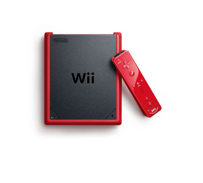 Wii mini Hardware-Fotos - Screenshots - Bild 6
