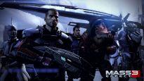 Mass Effect 3 DLC: Citadel - Screenshots - Bild 1