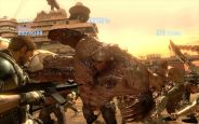 Resident Evil 6 x Left 4 Dead 2 - Screenshots - Bild 23