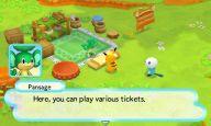 Pokémon Mystery Dungeon: Portale in die Unendlichkeit - Screenshots - Bild 13