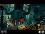 Runaway: A Twist of Fate - Screenshots - Bild 4
