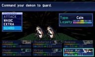 Shin Megami Tensei: Devil Summoner: Soul Hackers - Screenshots - Bild 8