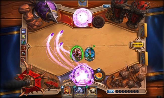 Hearthstone: Heroes of WarCraft - Screenshots - Bild 5