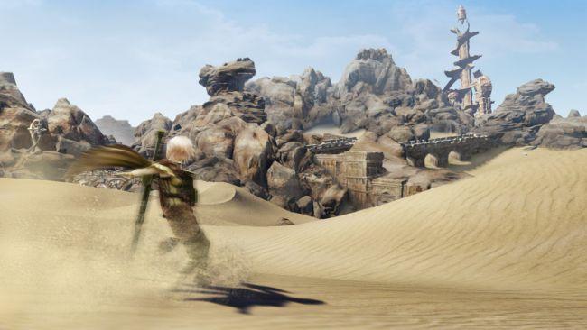 Lightning Returns: Final Fantasy XIII - Screenshots - Bild 3