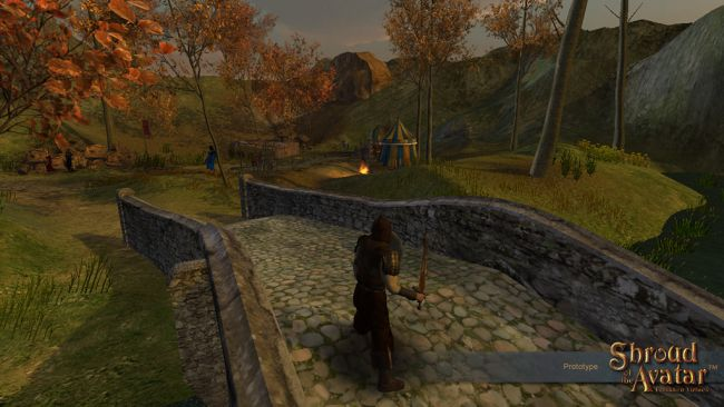 Shroud of the Avatar: Forsaken Virtues - Screenshots - Bild 8