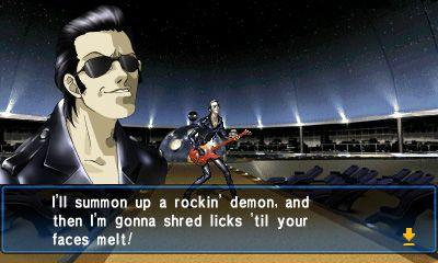 Shin Megami Tensei: Devil Summoner: Soul Hackers - Screenshots - Bild 3