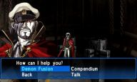 Shin Megami Tensei: Devil Summoner: Soul Hackers - Screenshots - Bild 4