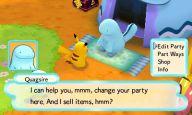Pokémon Mystery Dungeon: Portale in die Unendlichkeit - Screenshots - Bild 19