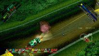 Fuel Overdose DLC: Mercenary Vehicle Pack - Screenshots - Bild 3