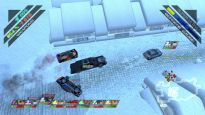 Fuel Overdose DLC: Mercenary Vehicle Pack - Screenshots - Bild 4