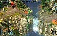 Might & Magic Heroes VI: Shades of Darkness - Screenshots - Bild 6