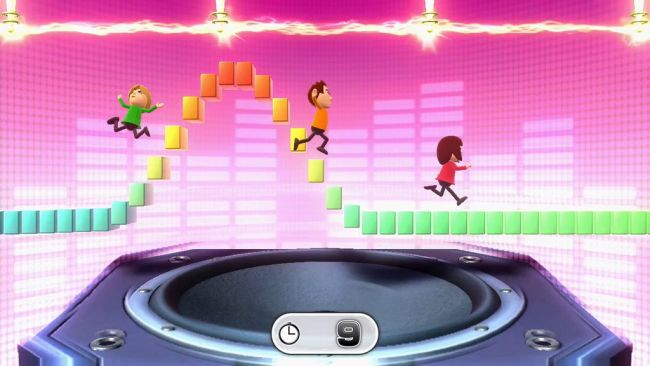 Wii Party U - Screenshots - Bild 17