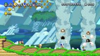 New Super Mario Bros. U DLC: New Super Luigi U - Screenshots - Bild 11