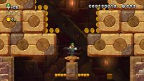 New Super Mario Bros. U DLC: New Super Luigi U - Screenshots - Bild 14