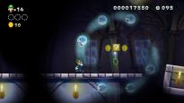 New Super Mario Bros. U DLC: New Super Luigi U - Screenshots - Bild 13