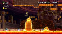 New Super Mario Bros. U DLC: New Super Luigi U - Screenshots - Bild 6