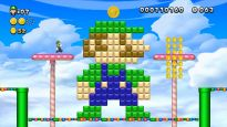 New Super Mario Bros. U DLC: New Super Luigi U - Screenshots - Bild 7