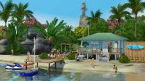 Die Sims 3: Inselparadies - Screenshots - Bild 4