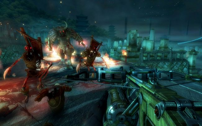 Shadow Warrior - Screenshots - Bild 8