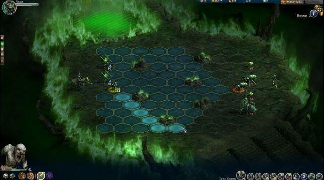 Might & Magic Heroes Online - Screenshots - Bild 13
