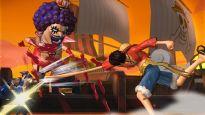 One Piece: Pirate Warriors 2 - Screenshots - Bild 7