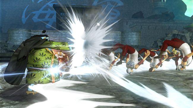 One Piece: Pirate Warriors 2 - Screenshots - Bild 11