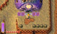 The Legend of Zelda: A Link Between Worlds - Screenshots - Bild 4