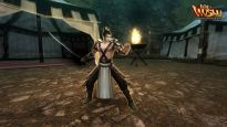 Age of Wulin: Legends of Mount Hua - Screenshots - Bild 23