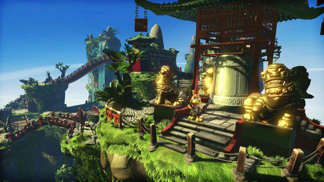 Moorhuhn: Tiger & Chicken - Screenshots - Bild 15