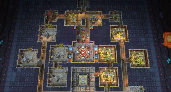 Dungeon Keeper - Screenshots - Bild 7