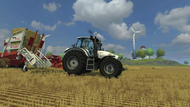 Landwirtschafts-Simulator 2013 - Screenshots - Bild 9