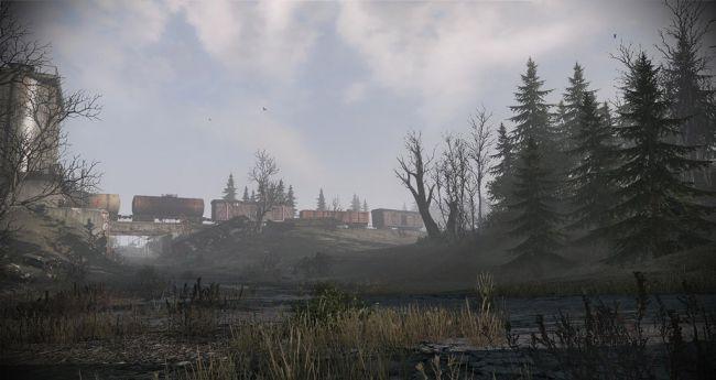 Nuclear Union - Screenshots - Bild 10