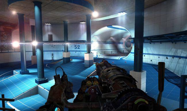 Metro: Last Light DLC: Turm-Pack - Screenshots - Bild 5