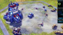 Battle Worlds: Kronos - Screenshots - Bild 1
