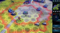 Battle Worlds: Kronos - Screenshots - Bild 6