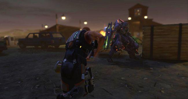 XCOM: Enemy Within - Screenshots - Bild 11