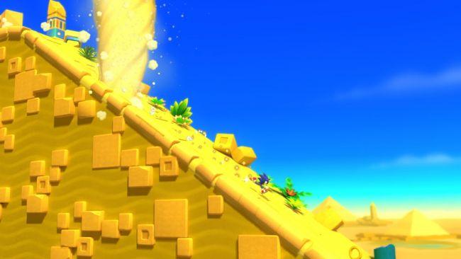 Sonic Lost World - Screenshots - Bild 5