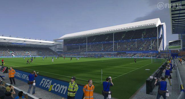 FIFA 14 - Screenshots - Bild 16