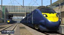 Train Simulator 2014 - Screenshots - Bild 2