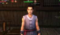 Age of Wulin: Legends of Mount Hua - Screenshots - Bild 3