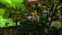 Moorhuhn: Tiger & Chicken - Screenshots - Bild 6