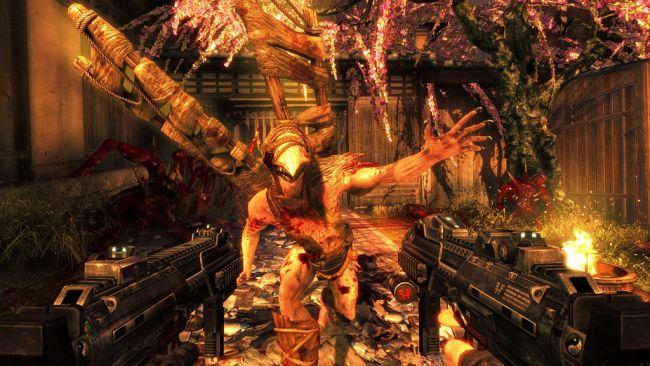 Shadow Warrior - Screenshots - Bild 4