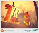 Tearaway - Screenshots - Bild 16